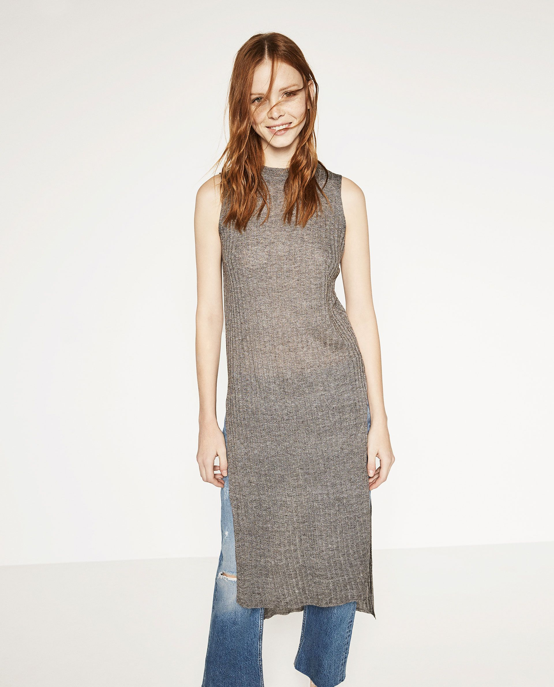 7666388a58 View all-WOMAN-NEW IN   ZARA Ukraine   Zara   Dresses, Fashion, Zara