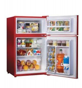 Nostalgia Compact Refrigerator Retro Mini Fridge Top Rated