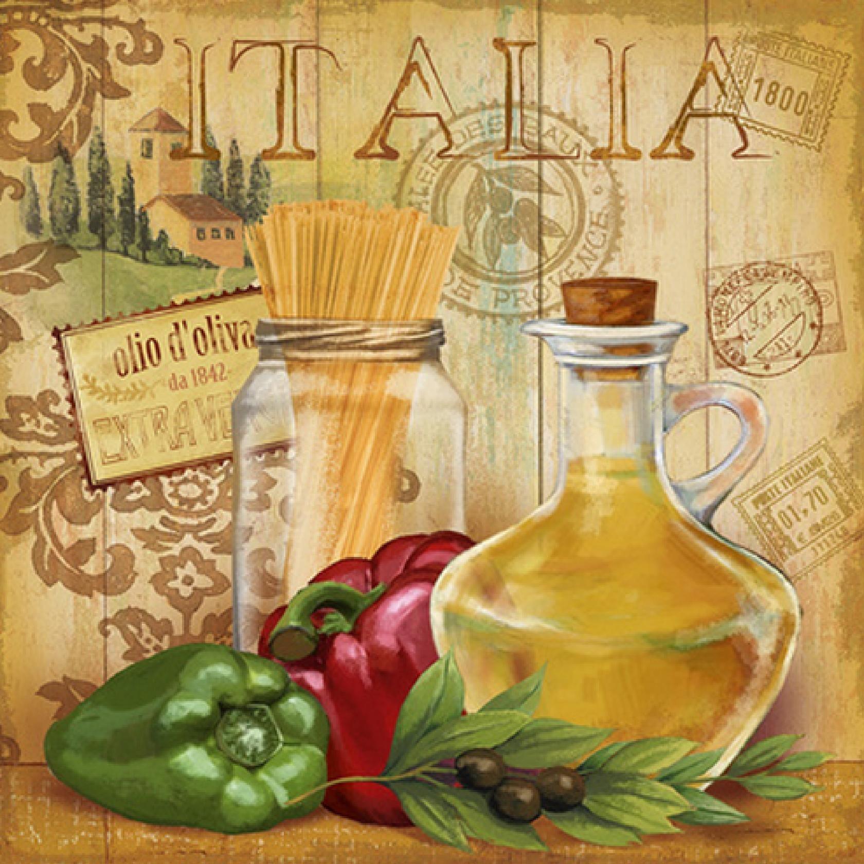 картинки для декупажа италия винтаж десять лет певец