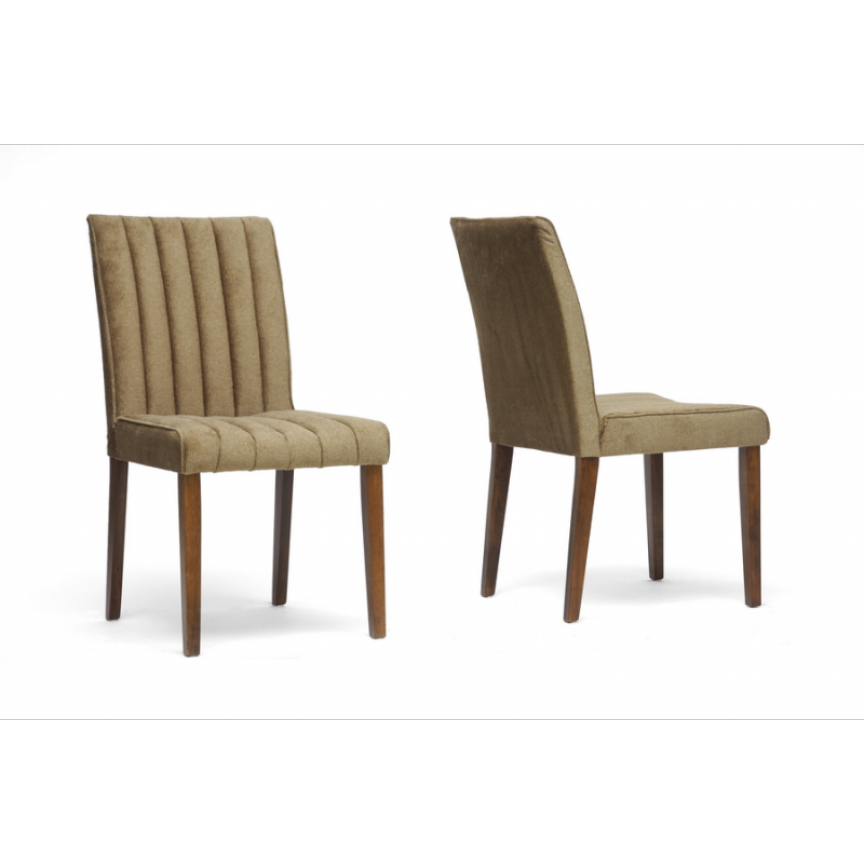 Stripp Microfiber Dining Chairs   Bump   Pinterest   Dining chairs ...
