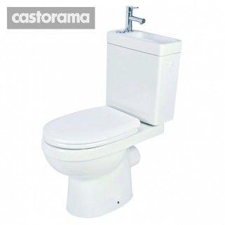 Autres Vues Wc Lavant Lave Main Toilette Lave Main Wc