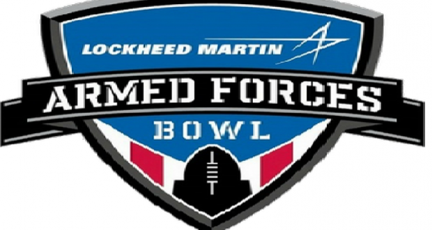 Navy vs Louisiana Tech Football Live Armed Forces Bowl