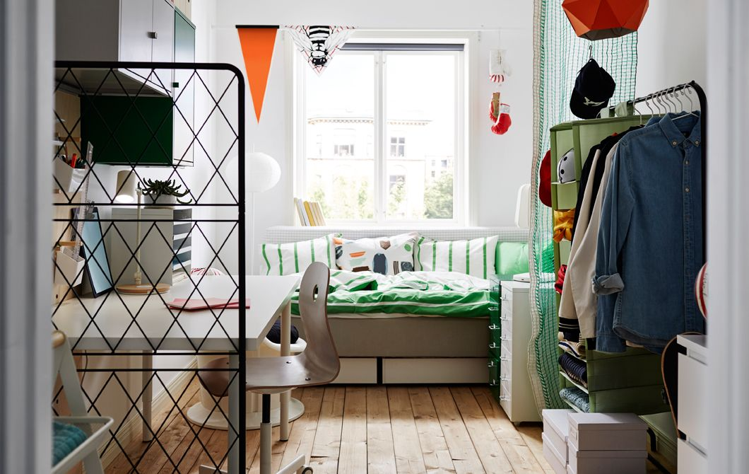 5 Must Have Ikea Items For Your Dorm Room Stylish Dorm Room