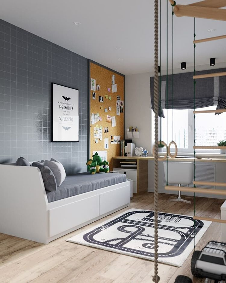 Detskaja tvoey mechty also best boys bedrooms designs ideas and decor inspiration rh pinterest