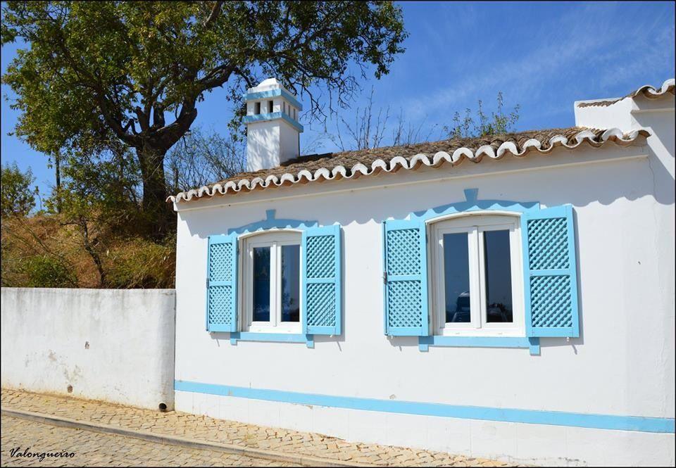 Cores do Algarve Cacela Velha By José Valongueiro Casa