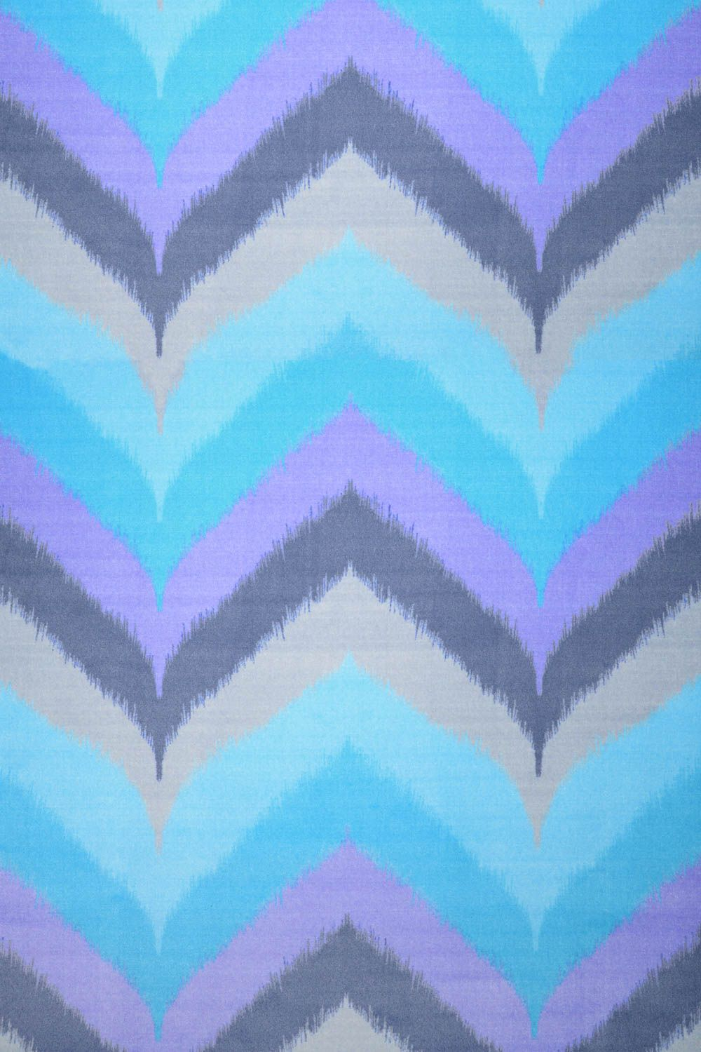 Rugs USA Winsdor Chevron Blue Rug
