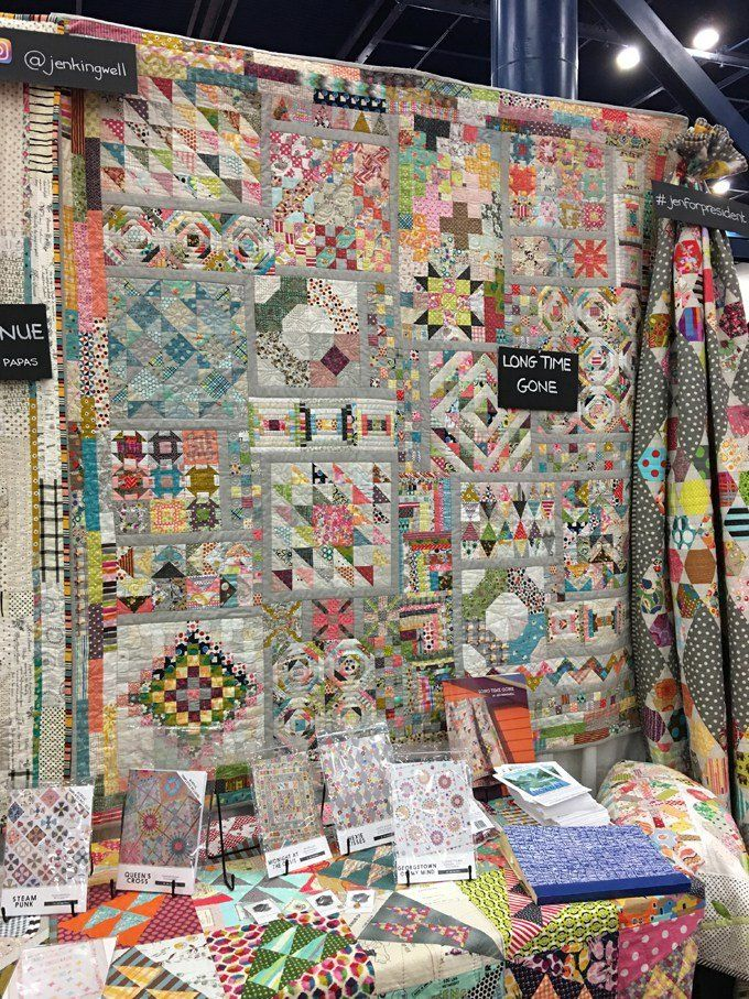 Pin de James Qwock en Quilts Pinterest Tapices, Panel y Colchas - tapices modernos