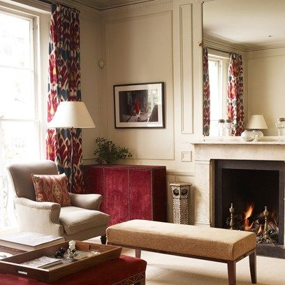 Living room ideas | Home Style | Cream living rooms, Room ...