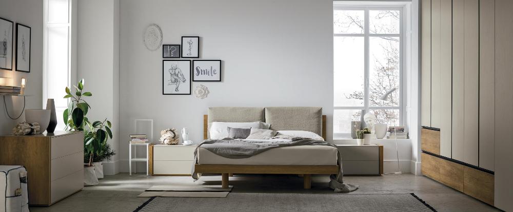 Mobili contenitori per la camera da letto | Sidney Tomasella ...