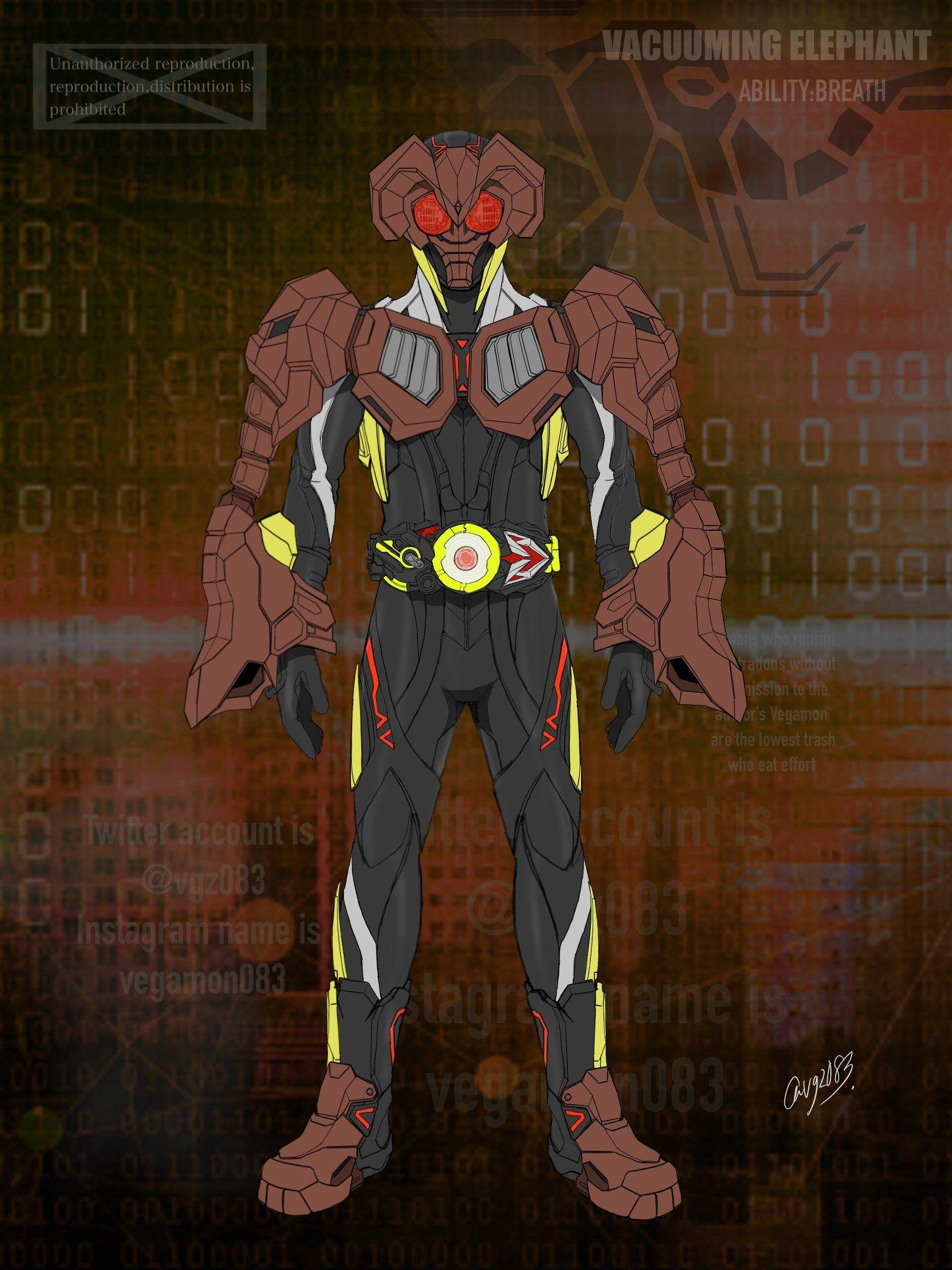 ベガもん on in 2020 Kamen rider series, Kamen rider, Rider