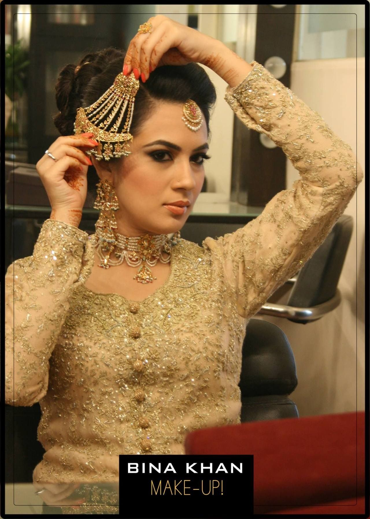 Jewelry Jhoomar