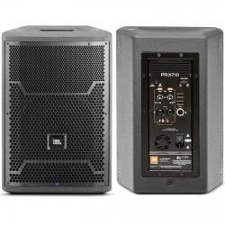 Jbl Prx710 10 Inch 2 Way 1500 Watt Powered Active Speaker Powered Speakers Jbl Passive Speaker