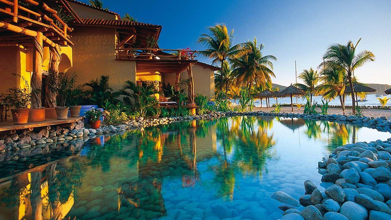 ixtapa-zihuatanejo villas | luxury mexico resort | viceroy