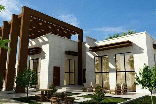Villa Design cityscape abu dhabi: emirati's grand and green villa design   my