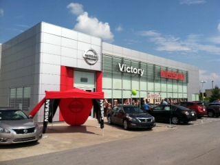 Visit Victory Nissan Serving Dickson Tennessee Bad Credit Financing Loans Nissan New Nissan Car Dealership