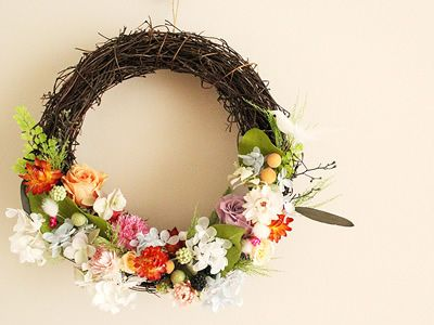 wreath   http://www.roomflavor.com/room.php?7964