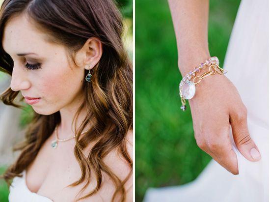 Jewelry by @Katie Waltman