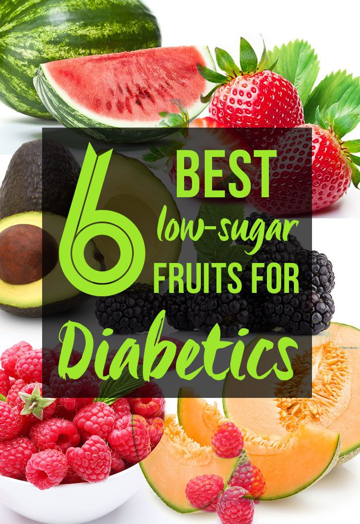 Can You Get Diabetes From Fruit Sugar 6 Best Low Sugar Fruits For Diabetics Fruit For Diabetics Fruit Low Sugar