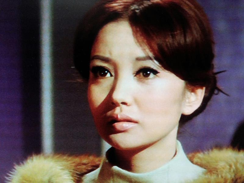 浅丘ルリ子と石原裕次郎』 | 女優, かわいい画像, スター