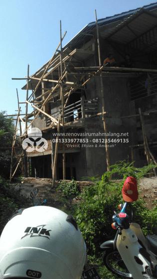 Pinjaman Bank Syariah untuk Renovasi Rumah di Malang