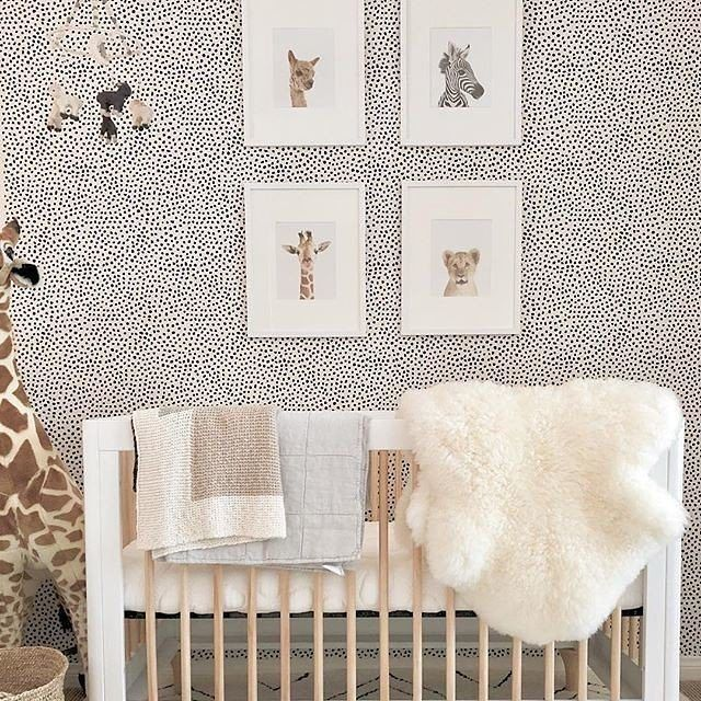 2 017 Likes 25 Comments Project Nursery Projectnursery On Instagram