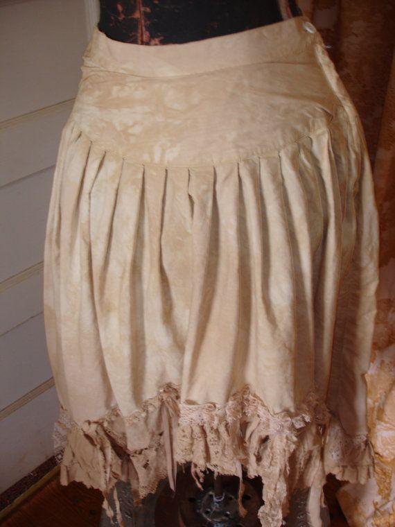 Prairie Skirt by Prairie Child Design.....SOLD