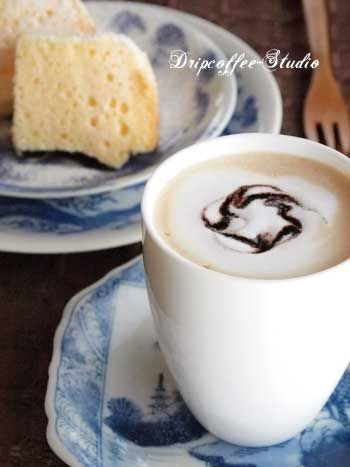 syurup art coffee