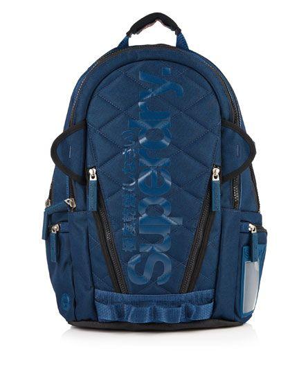 Superdry Quilted Tarp Backpack | Skate Bag Ideas | Pinterest ... : quilted montana rucksack - Adamdwight.com