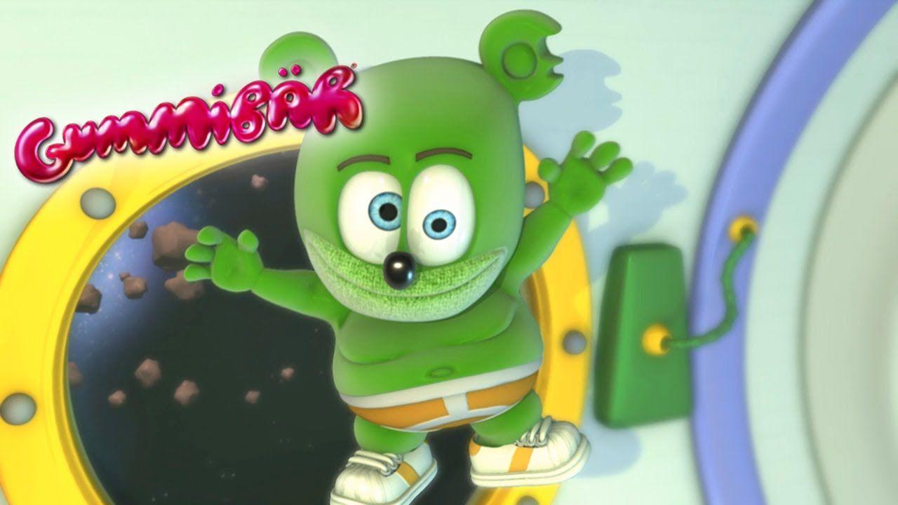 Mister Gummi Miś - Polish Version Mr. Mister Gummibär - Gummy Bear