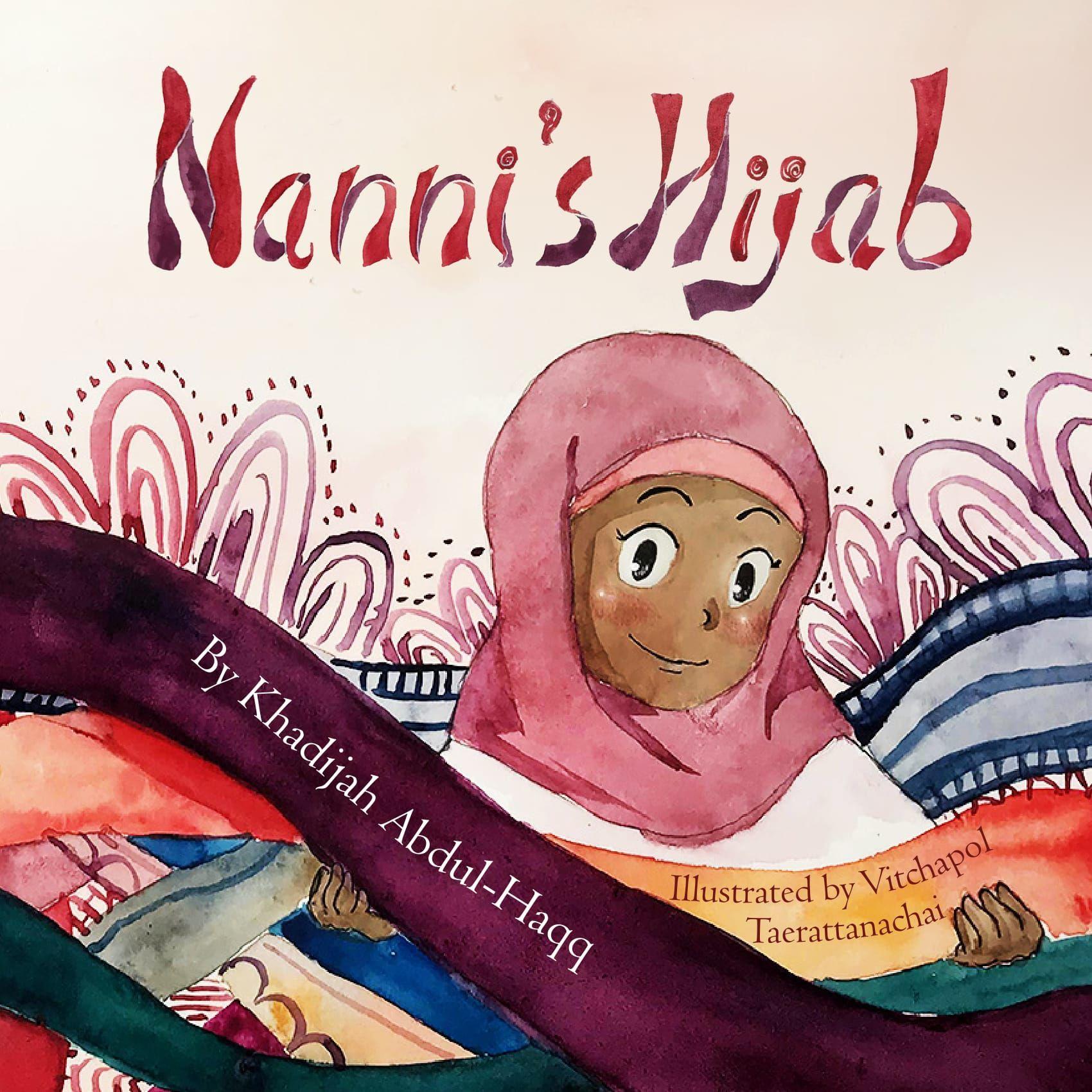 Картинки по запросу nanni's hijab