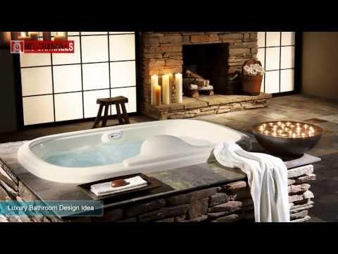 lovely 30 luxury bathroom home design ideas 2015 httpwwweightynine10studios - Home Design Ideas 2015