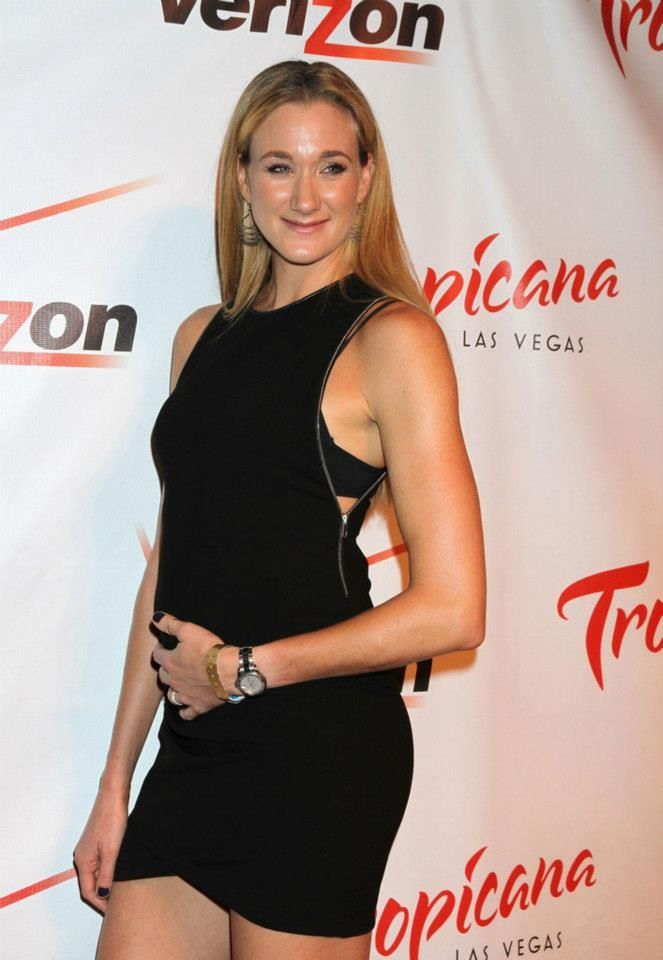 Final, sorry, Kerri walsh jennings pregnant long