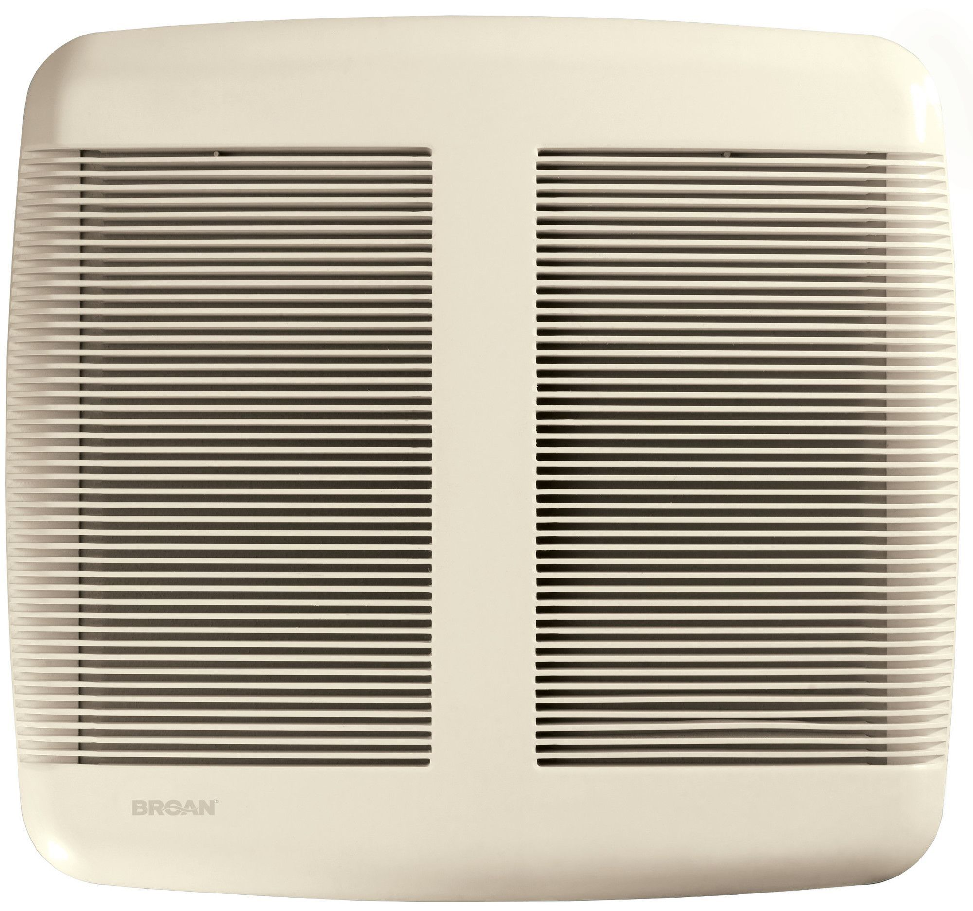 f79b1332075 110 CFM Energy Star Bathroom Fan with Grille