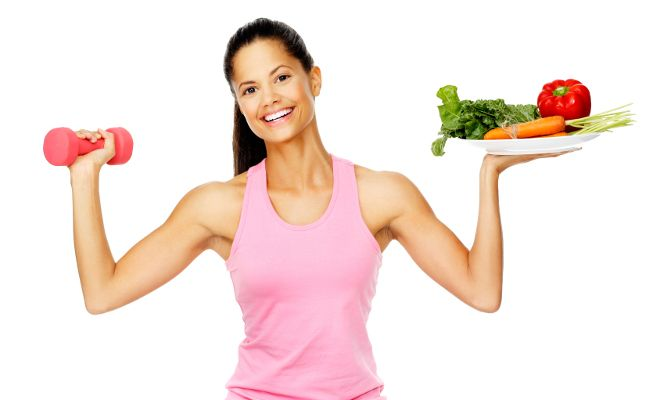 Programa de dieta: 7kg