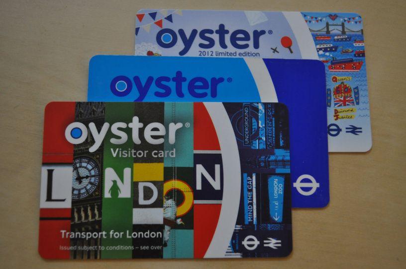 secrets of london's oyster card  secrets of london