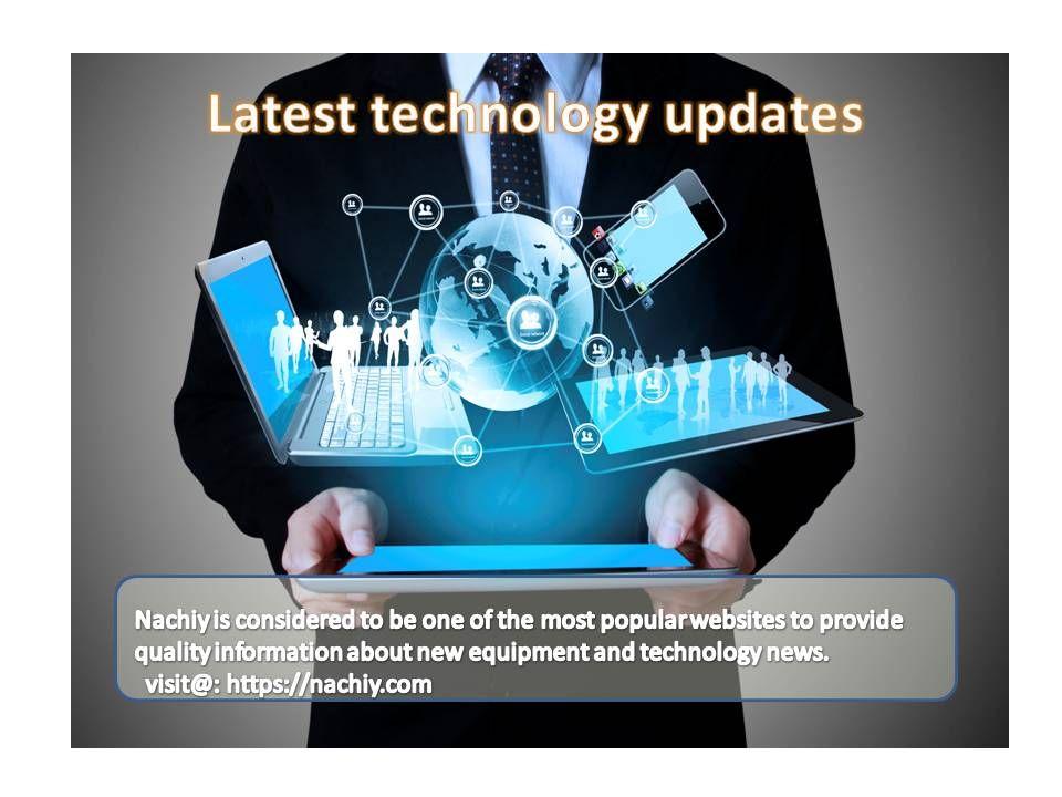Latest Technology News News Today New Gadgets Mobile Technology News Education News Heal Technology News Today Tech News Today Science And Technology News
