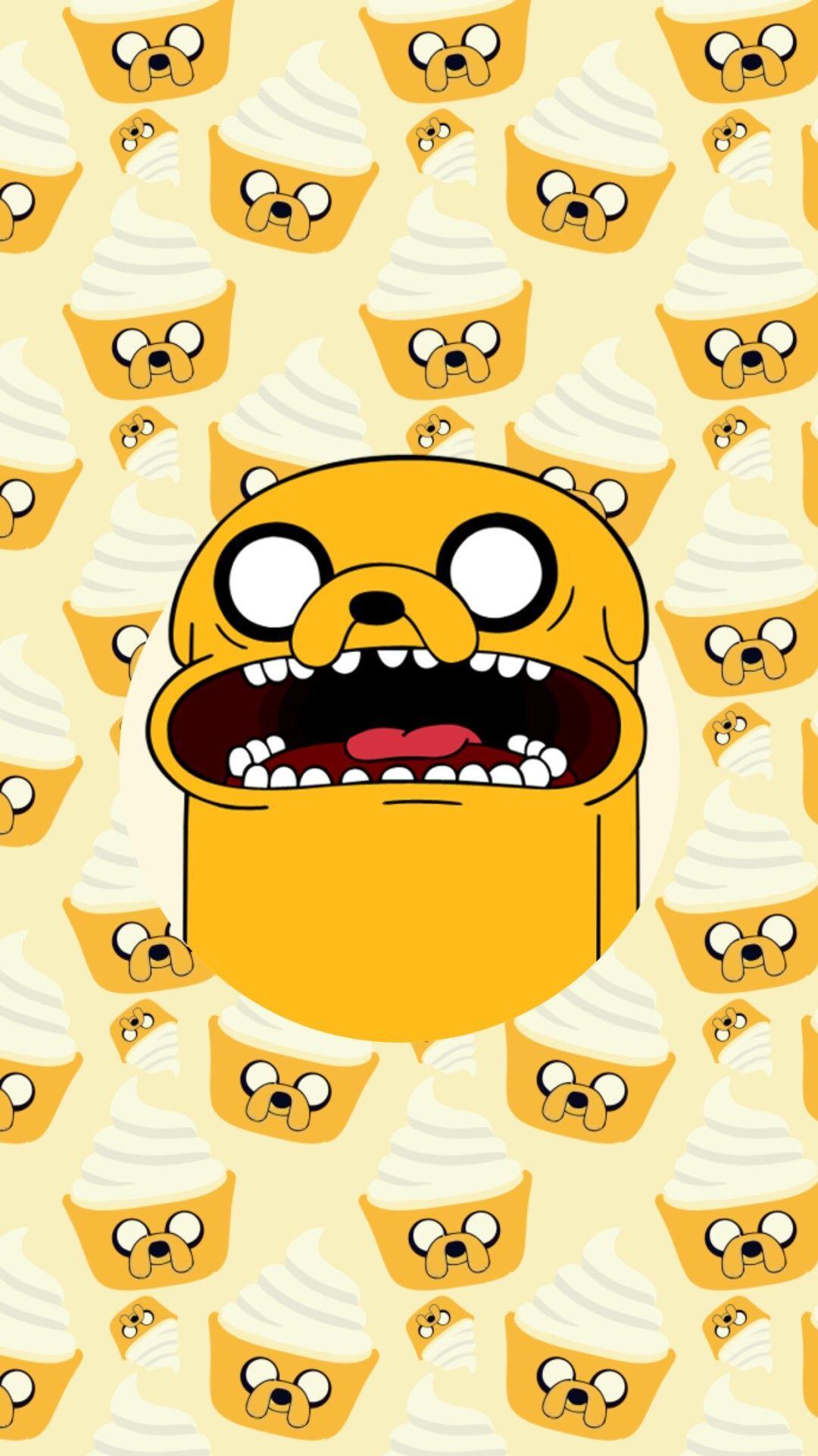 Aesthetic Adventure Time Wallpaper Hd ...
