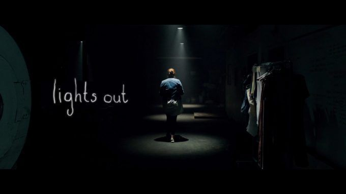 Review: Lights Out (2016)