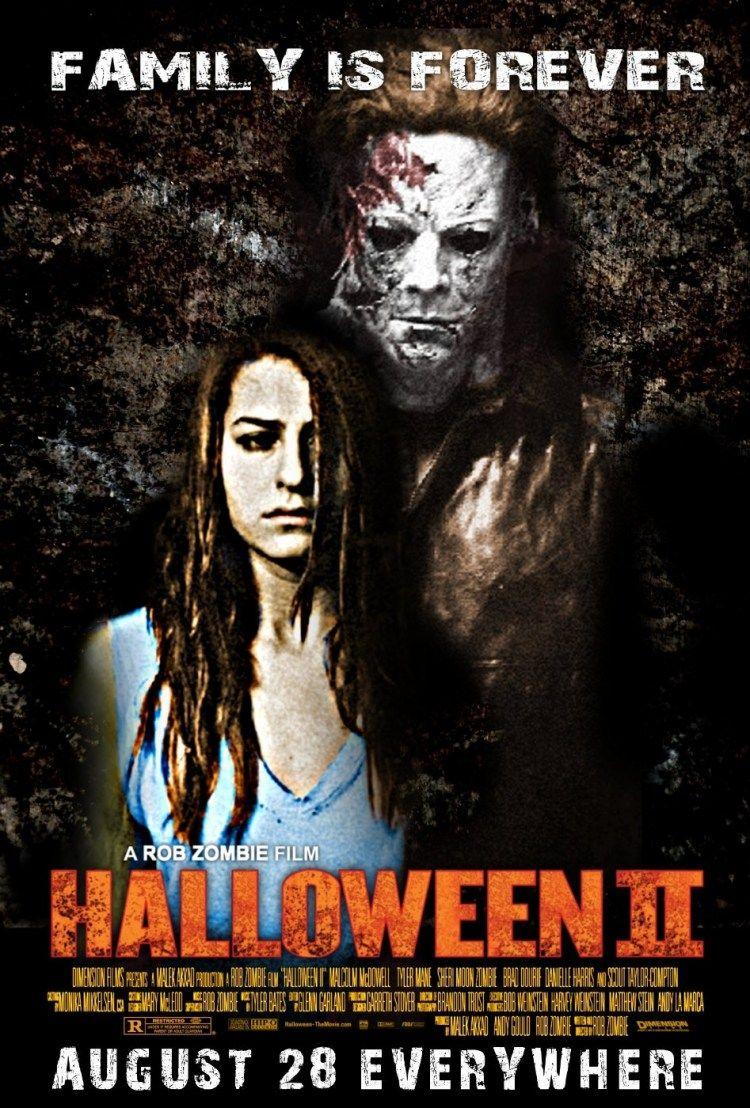 halloween 2 - Google Search | My Favorite Horror Movies | Pinterest