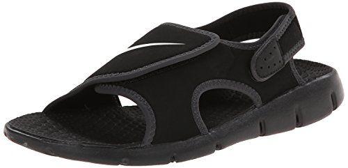 c25496bffe7e nice Nike Kids Sunray Adjust 4 (GS PS) Sandal
