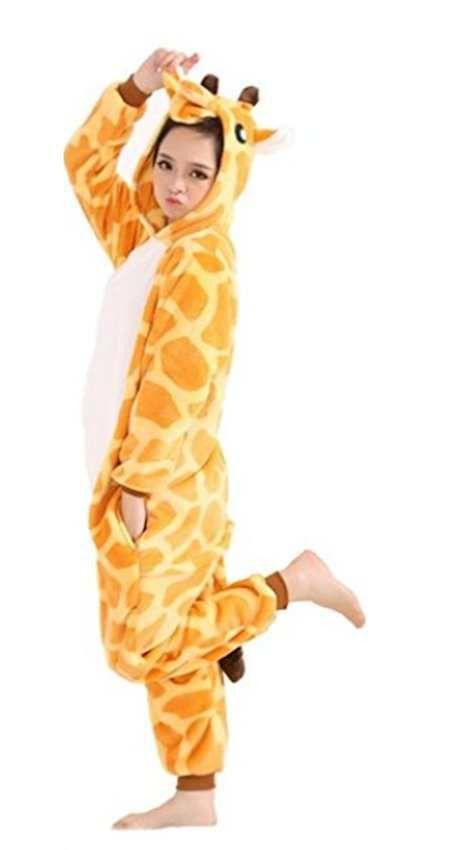 12d7dd8e3 Meghan Giraffe Onesie
