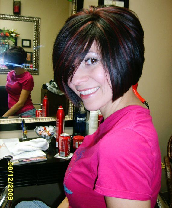 hair style for my this is my favorite cut i how hort the back is can 5003