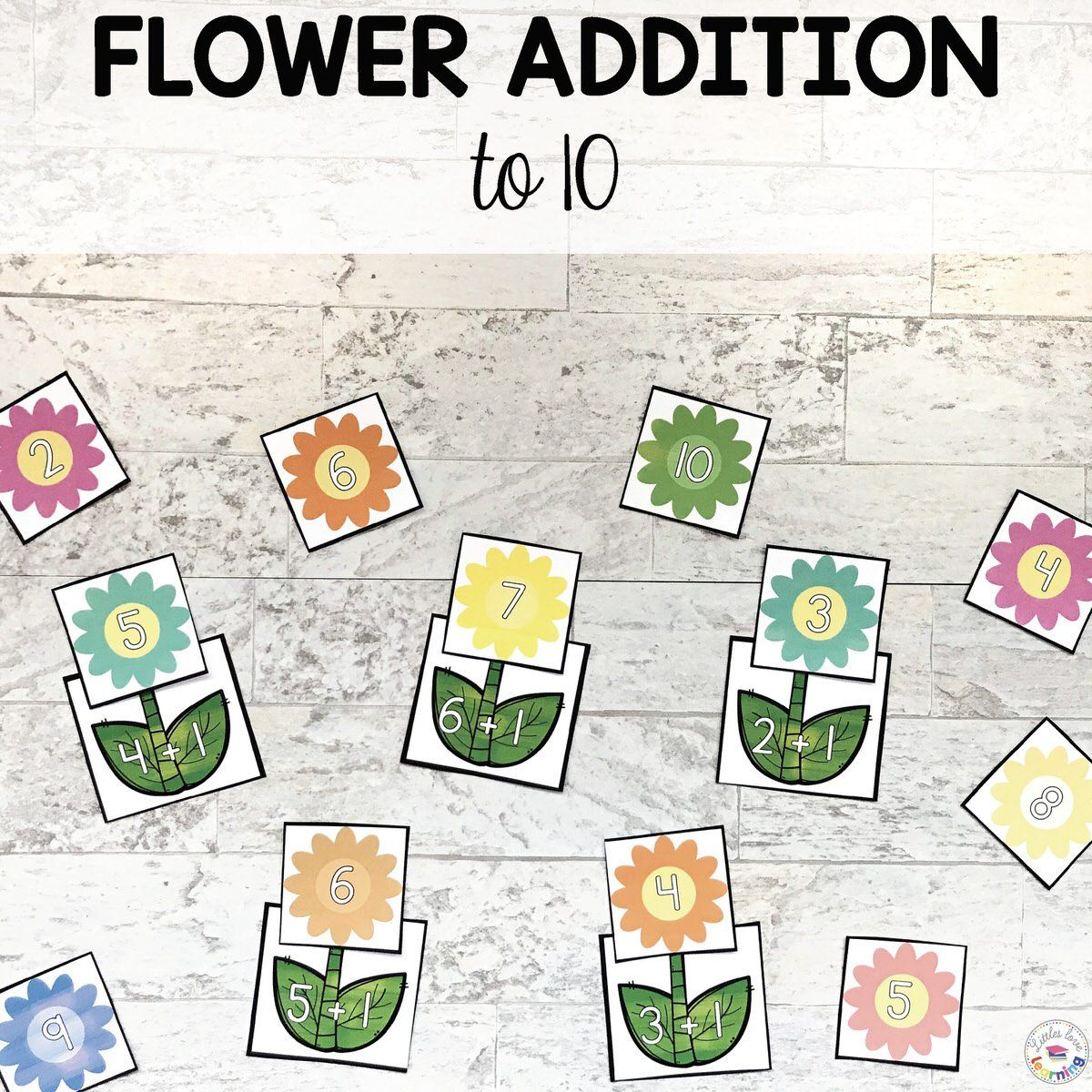 The Best Spring Preschool Activities For Math Amp Literacy