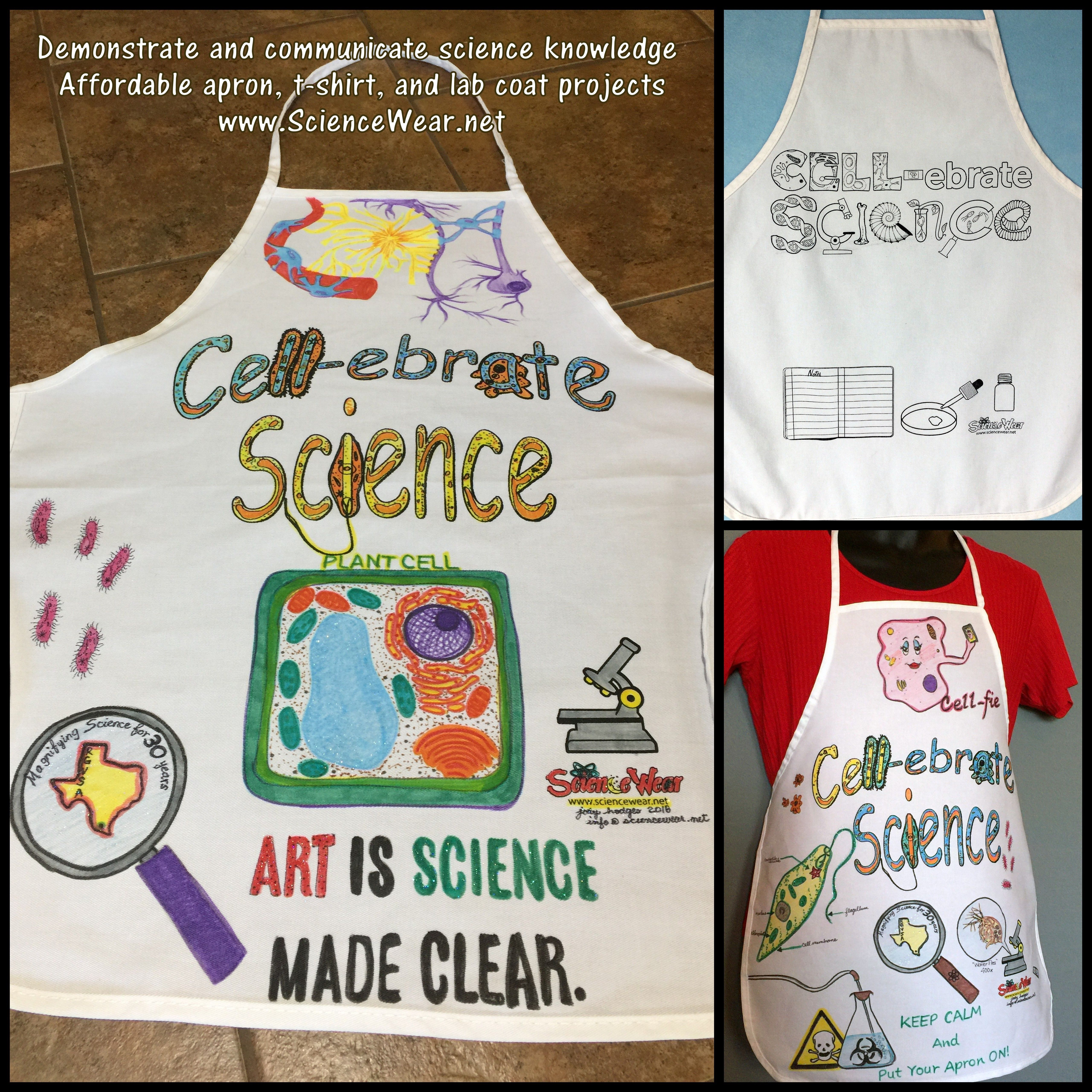 Wearable Projects For Science