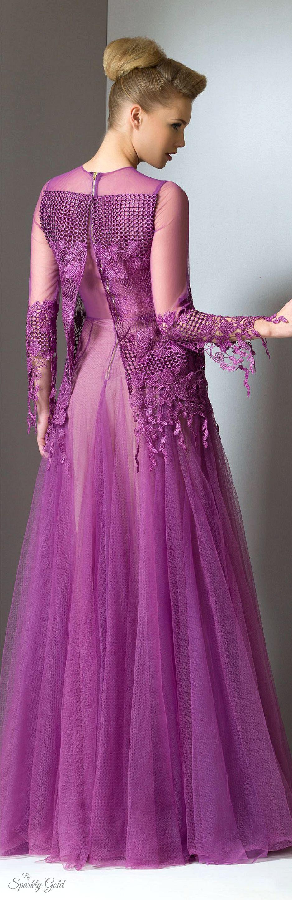 Antonios ♡♡♡♡♡ | Vestido coctel | Pinterest | Púrpura, Vestido ...