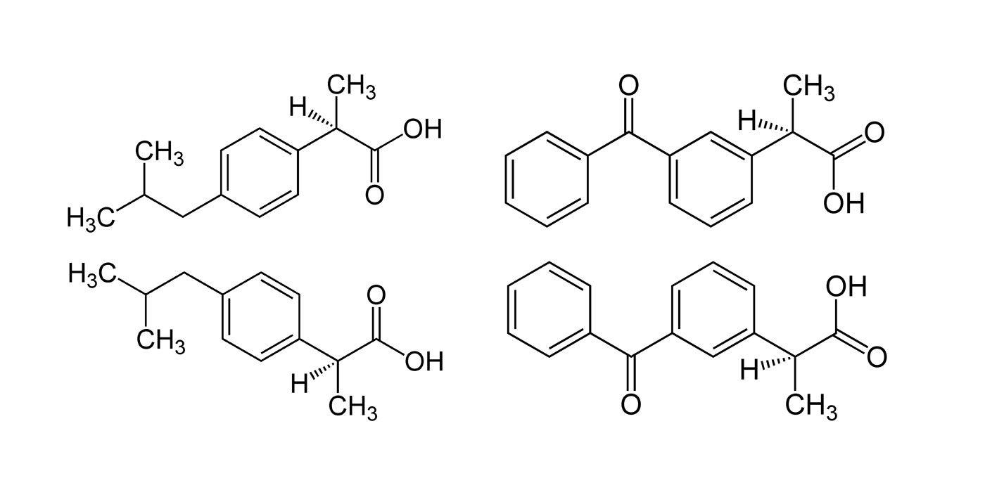 Differenza Tra Ibuprofene E Ketoprofene Principio Attivo Sentimenti Farmacia
