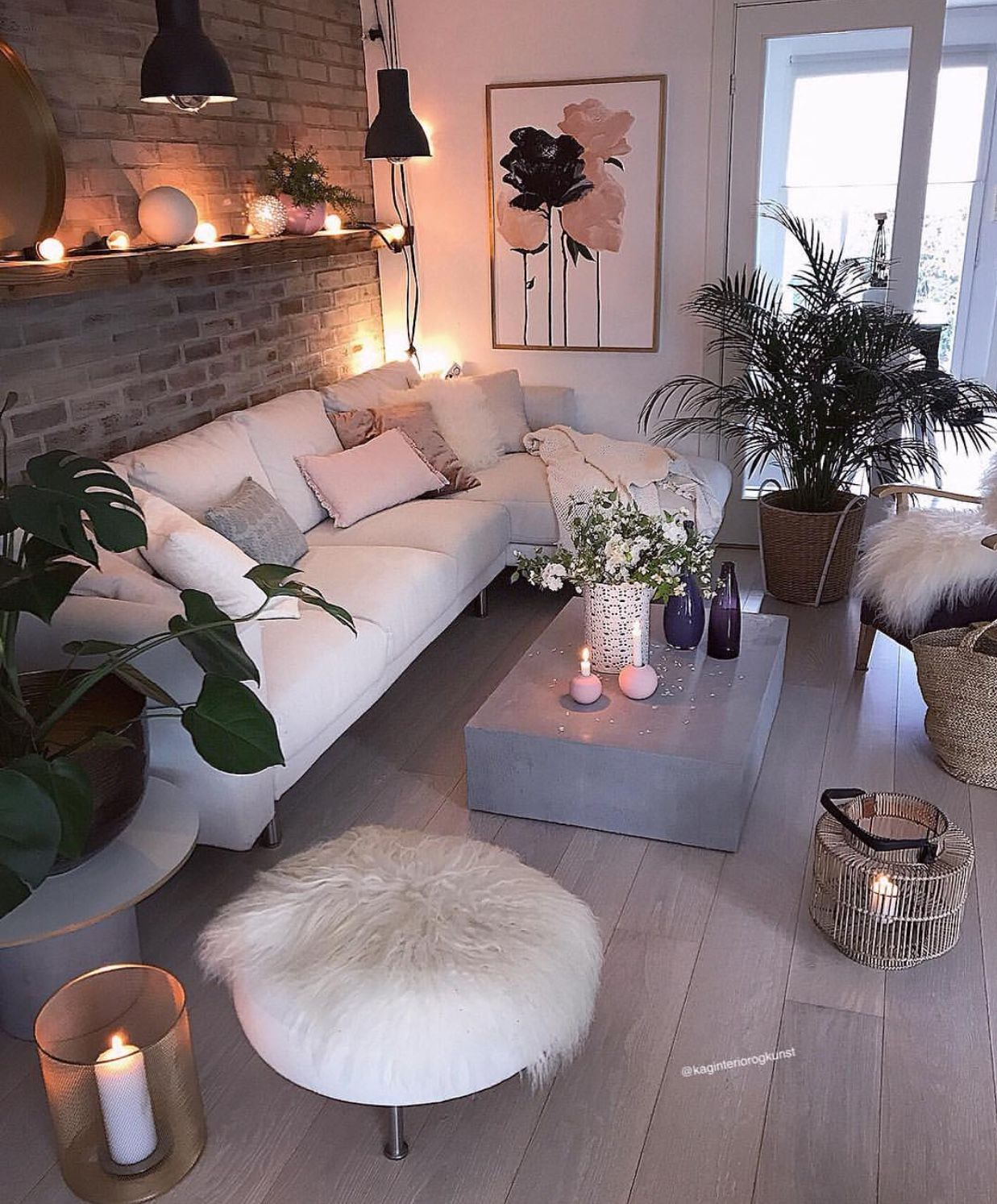 Photo of Living Room Decor… #stueindretning Living Room Decor…