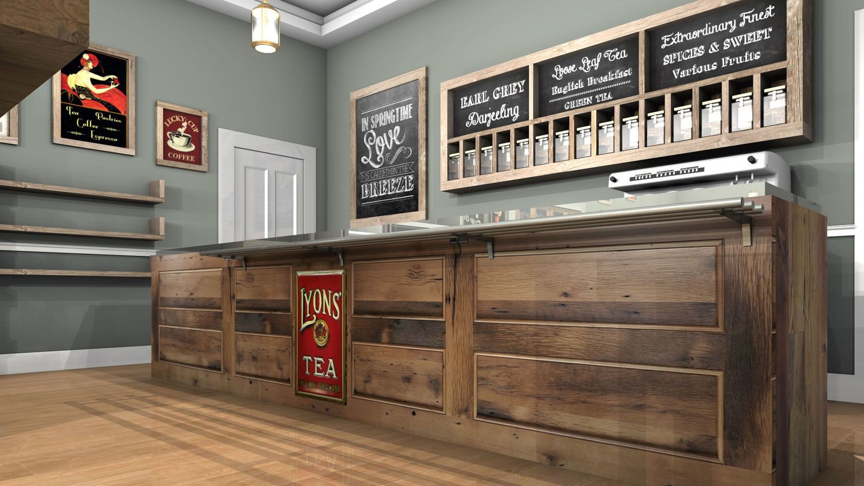 Cafe Tea House Design on glass house cafe, muffin house cafe, coffee house cafe,