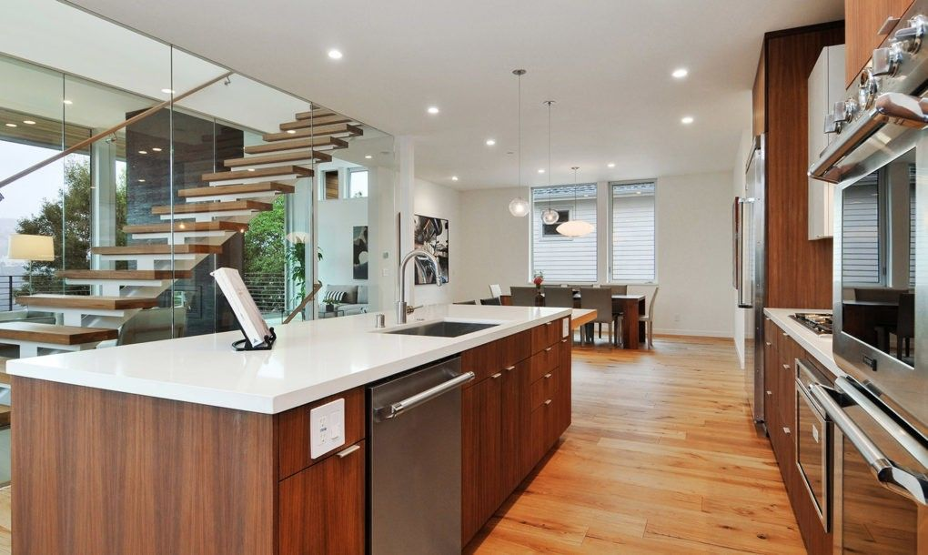 Net Zero Acacia Avenue House Saves Up To 90 Of Heating And