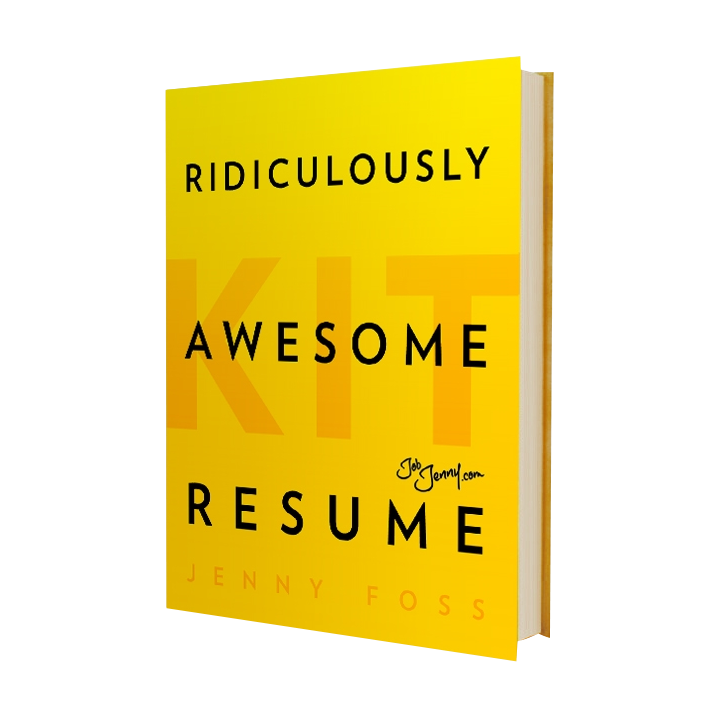 Ridiculously awesome resume kit explore great cover letters do it yourself kit and more solutioingenieria Choice Image